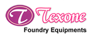 TEXONE FOUNDRY EQUIPMENTS